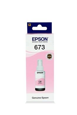 Epson Mürekkep Light Magenta